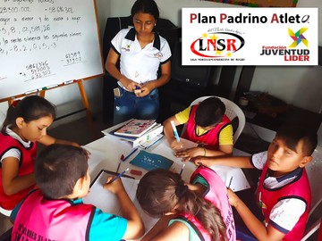 We Announce Complementary Tutoring classes for all our kids in Cucuta